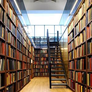 Библиотеки Калги